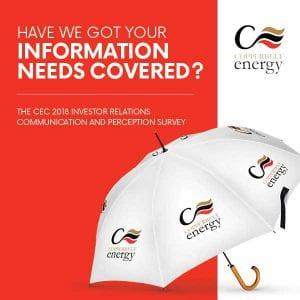 CEC 2018 Survey