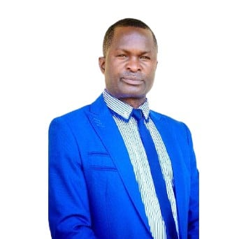 Arnold Simwaba